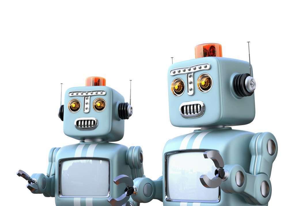 Торговый робот QUIK и MT – классический подход к торговле