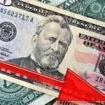 Доллар приближается к месячному минимуму, а сырьевые валюты в положительной динамике