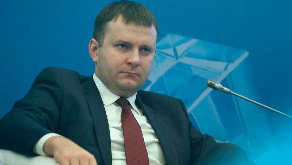 Goldman Sachs оптимистична в отношении роста экономики РФ, а Орешкин нет