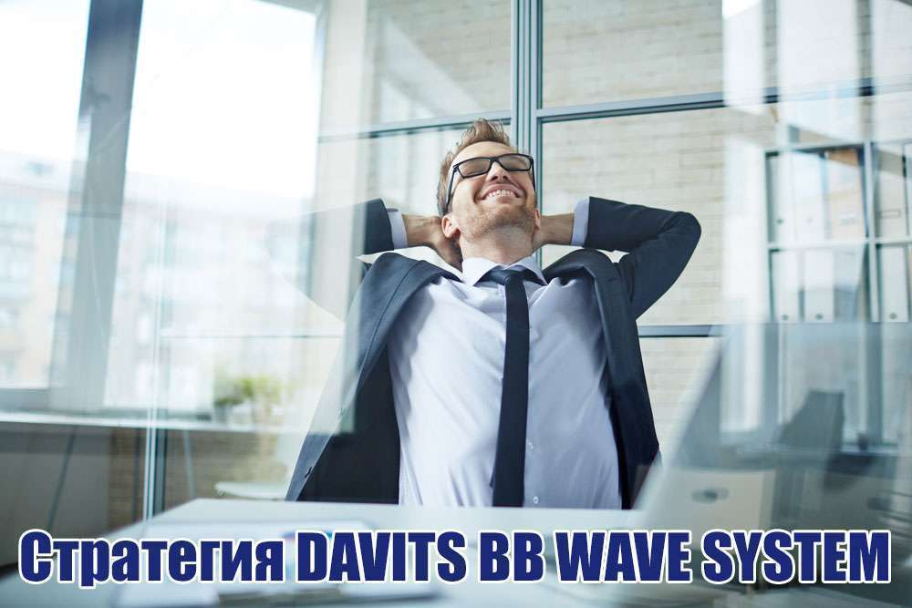 Индикаторная стратегия DAVITS BB WAVE SYSTEM: долгосрочный трейдинг на новом уровне