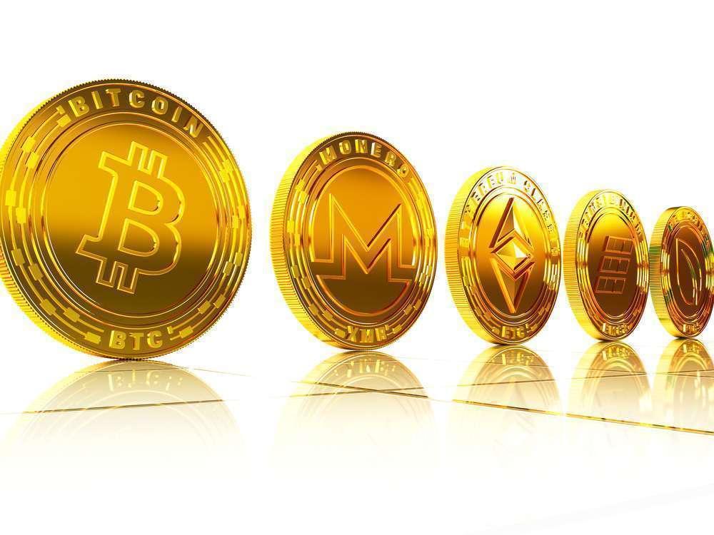 Кредитное плечо для криптовалют