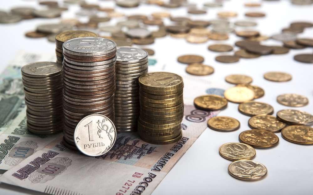 Позитивные факторы не смогли изменить позицию рубля
