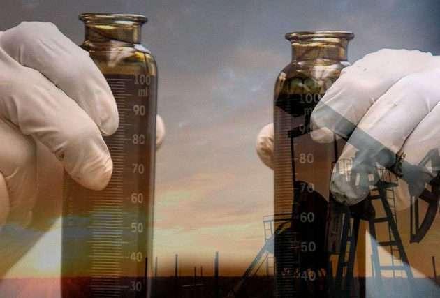 Сорта товарной нефти в соответствии с ценностью и маркировкой
