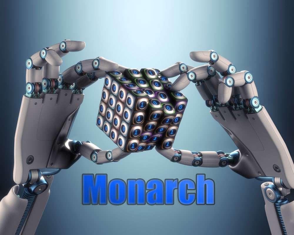 Советник Monarch: разгоняем депозит по максимуму