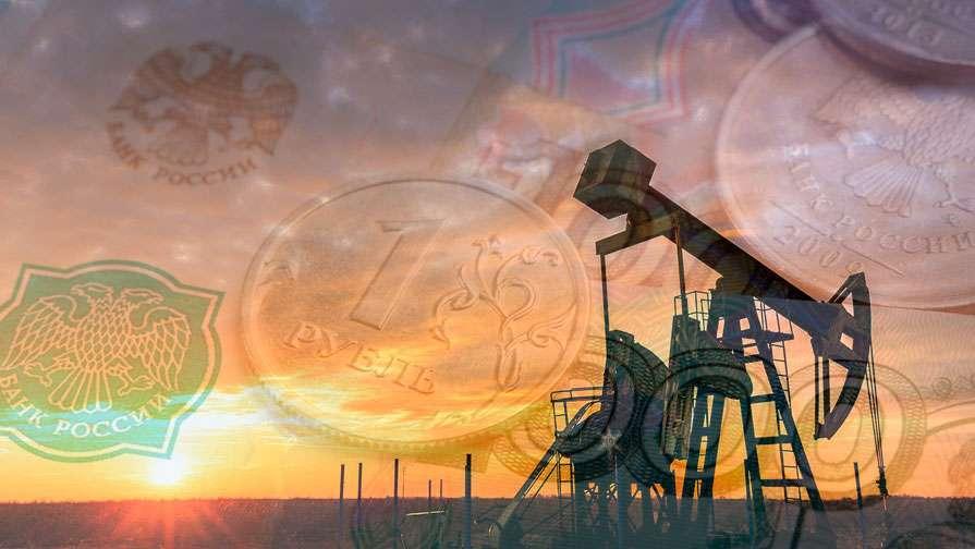 Уплата НДПИ ознаменовалось пиком рубля