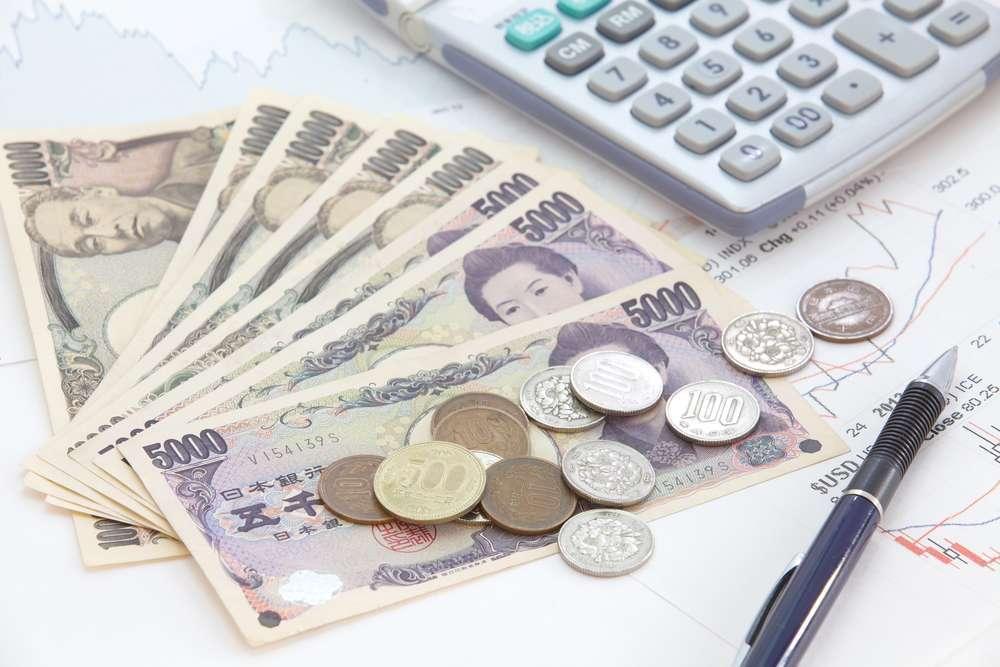 Данные об инфляции поддержали иену