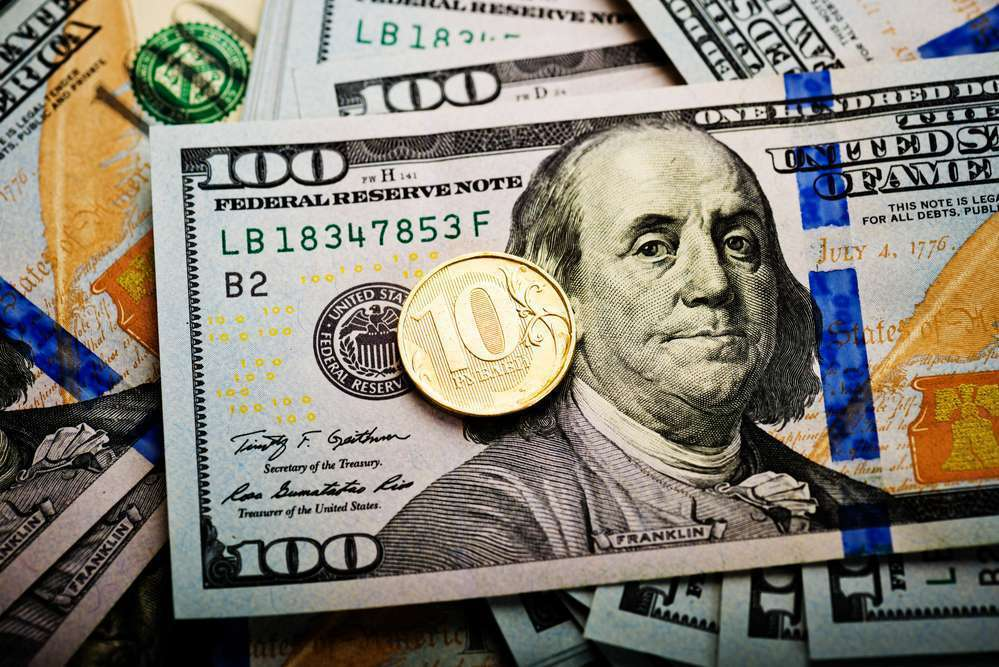 Американский доллар и общая нервозность