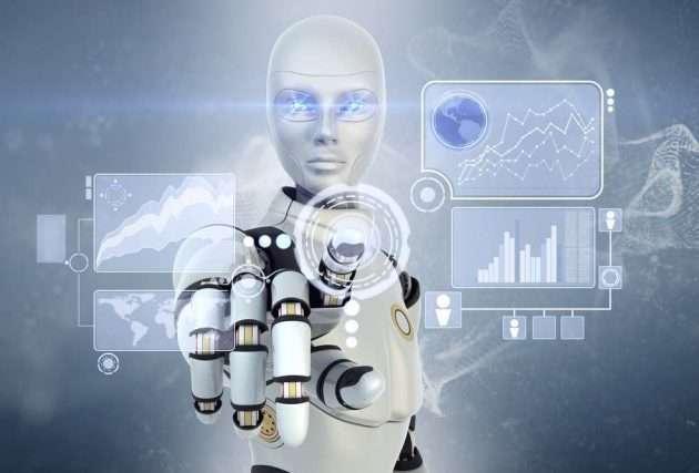 Что такое торговый робот?