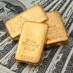 Доллар слабеет, золото укрепляется