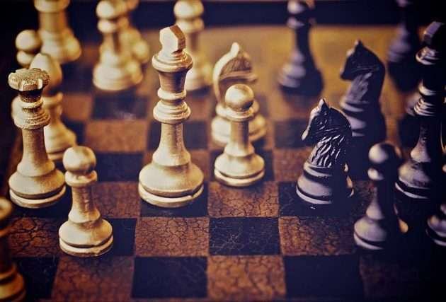 Эффективная стратегия форекс «Forex Gambit» для неторопливых трейдеров