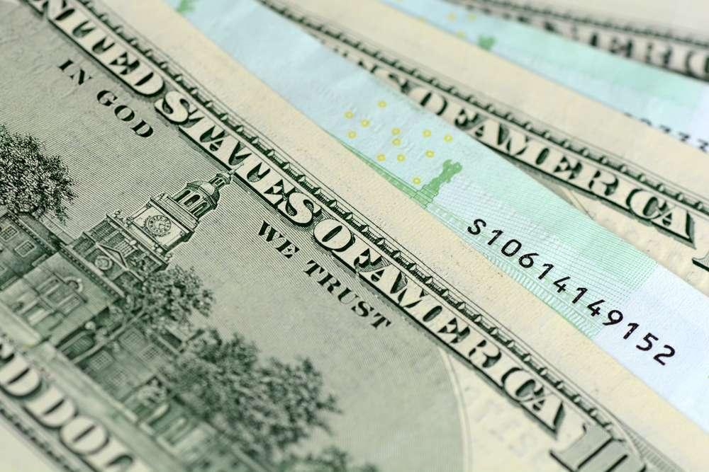 Индекс доллара набирает стоимость