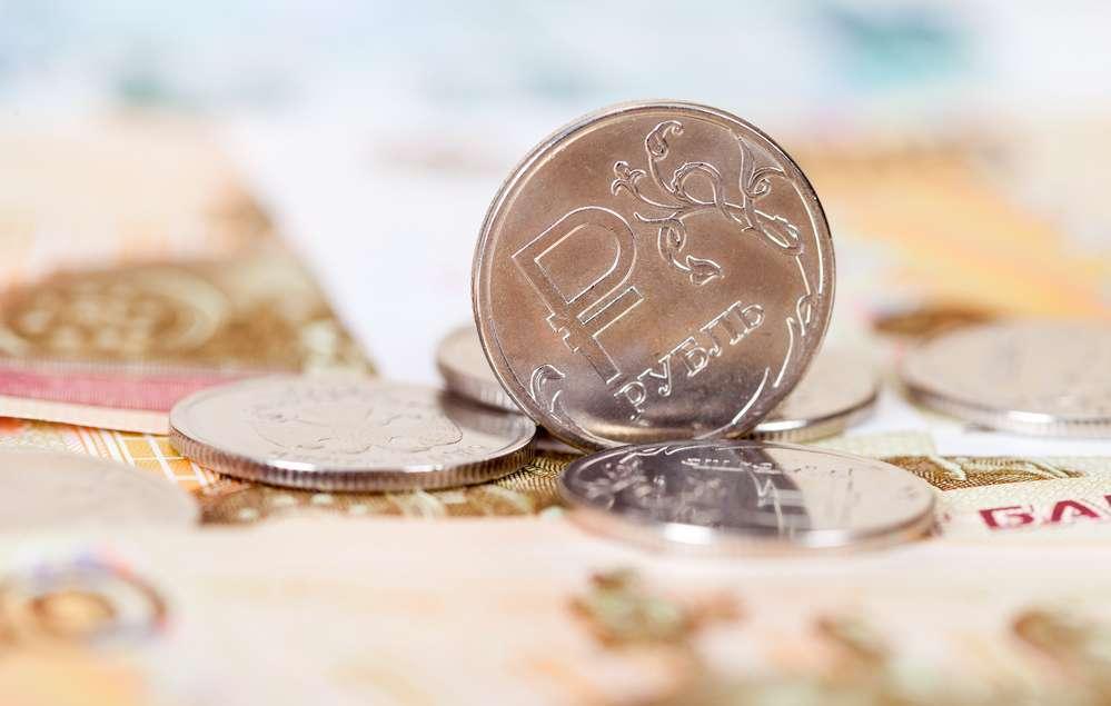 Конец налогового периода, начало падения рубля