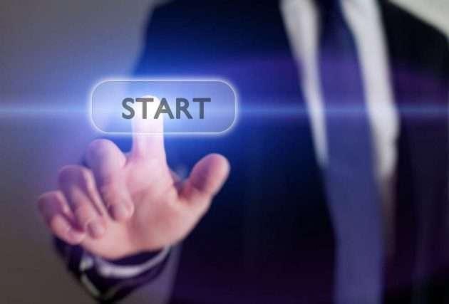 «Начало» — стратегия торговли БЕЗ технического анализа