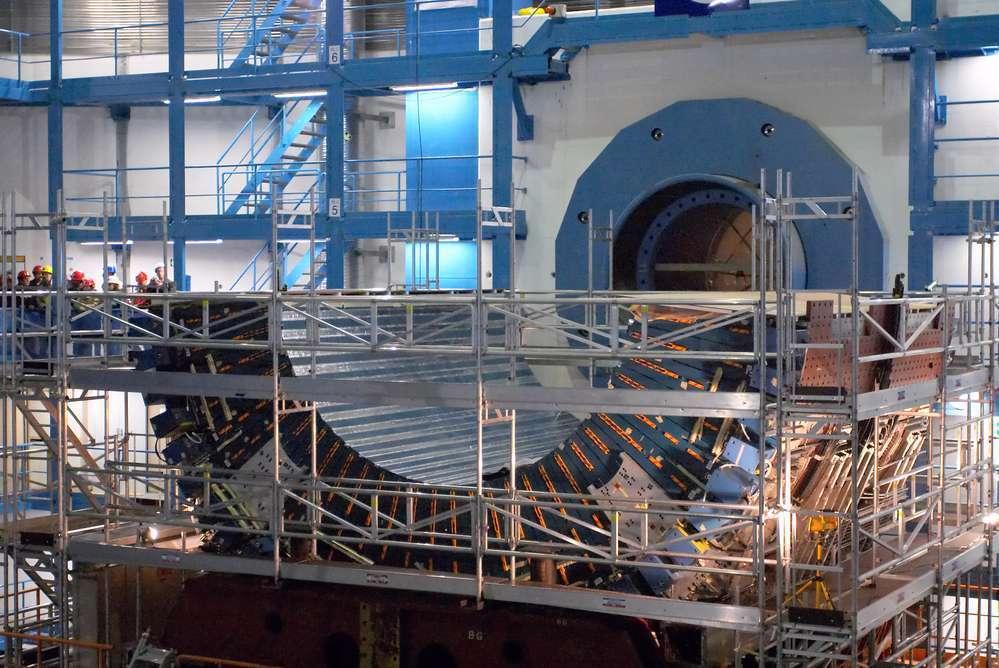 Россия станет участником Европейской организации ядерных исследований