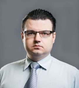 Ширяев Николай Александрович