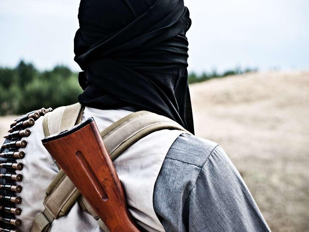 Хочешь мира Готовься к войне! Как заработать на геополитических событиях