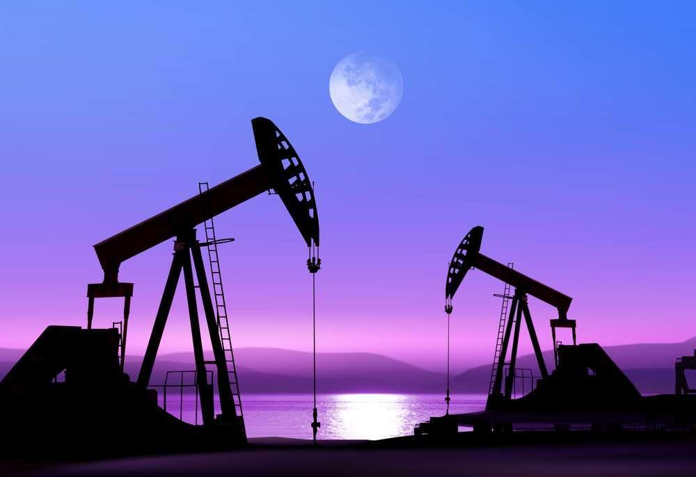 Нефть – фаворит торговой сессии пятницы