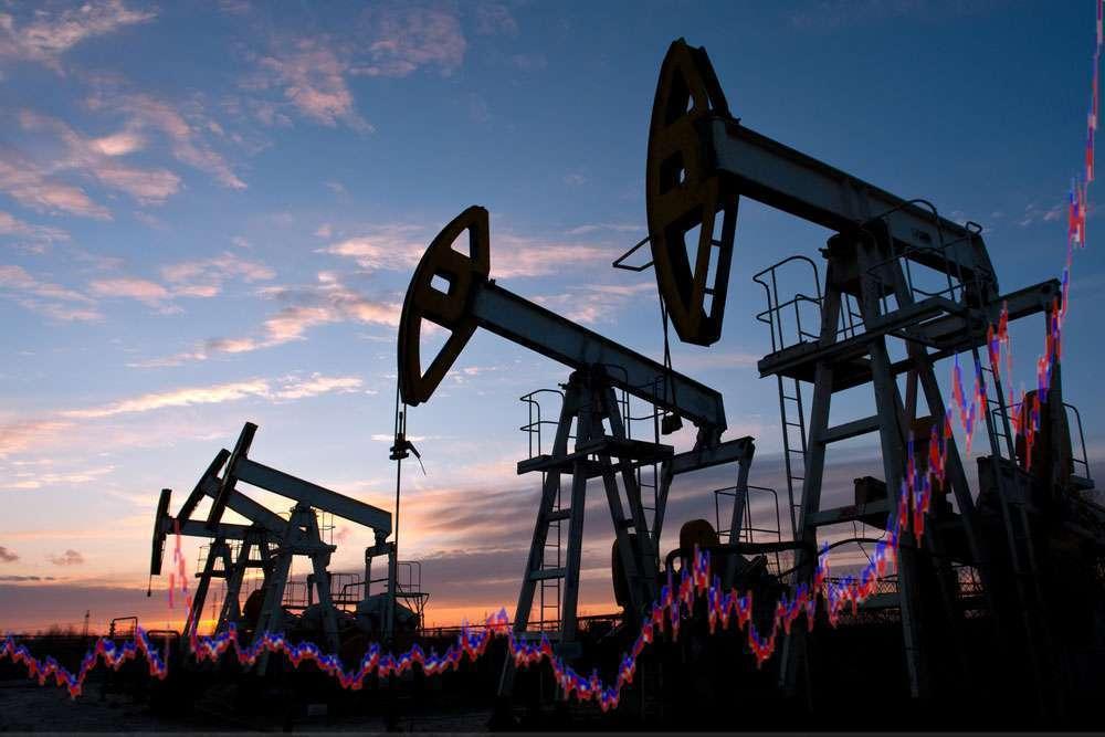Сезонность нефти на рынке Форекс с брокером Scalpex