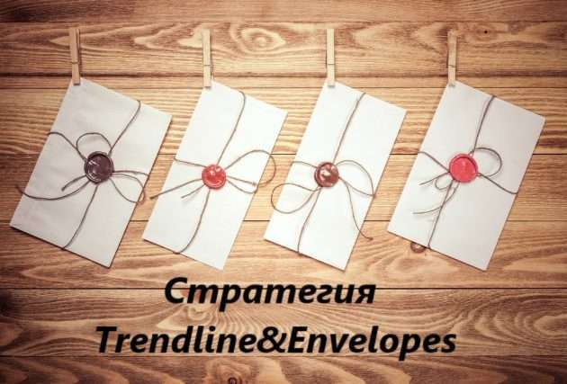 СтратегияTrendline&Envelopes