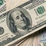 Доллар перешел в стадию коррекции