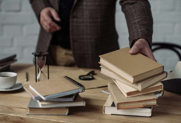 Фондовый рынок Форекс: 5 лучших книг для совершенствования навыков торговли