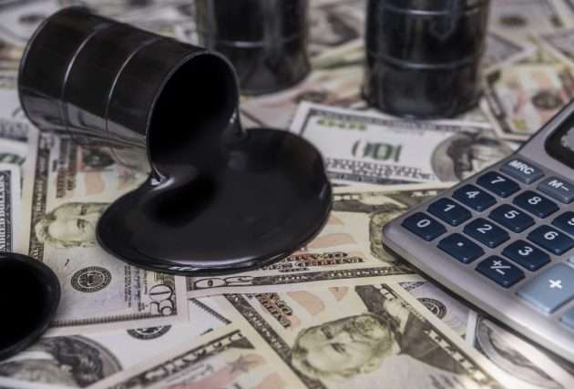 Изменение цен на нефть в мае 2018 года – особенности роста и снижения стоимости сырья.