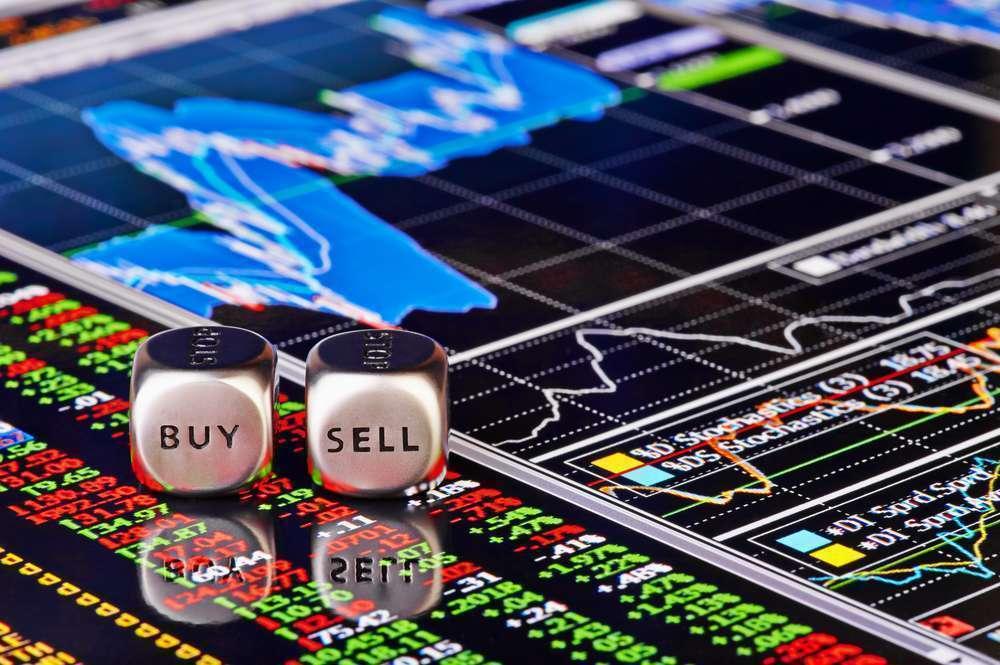 На биржах недостаток торговых идей