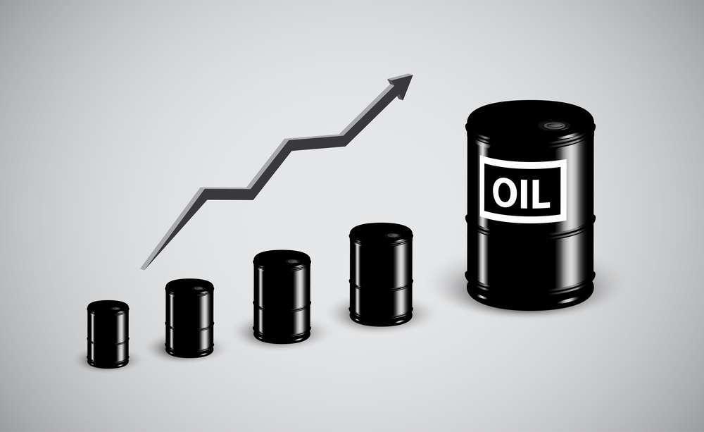 Нефтяные котировки бьют новые рекорды