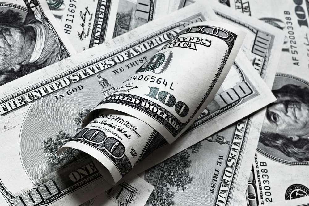 Очередная волна роста доллара в отсутствие серьезных конкурентов
