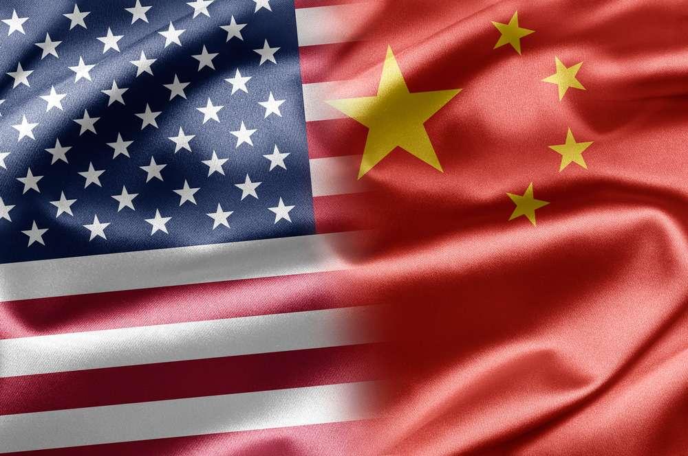 Риски торговых войн падают