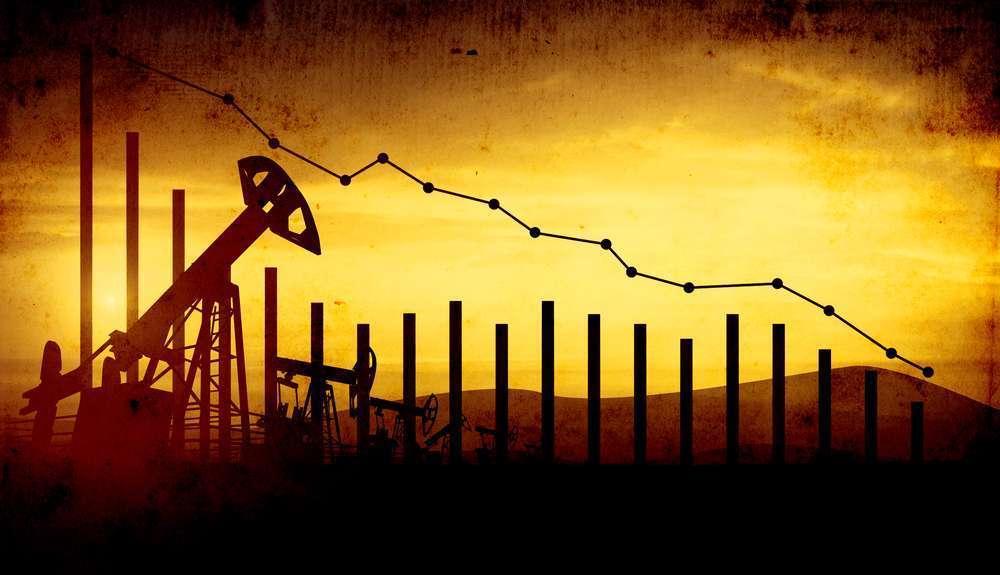 Россия и Саудовская Аравия уронили курс нефти