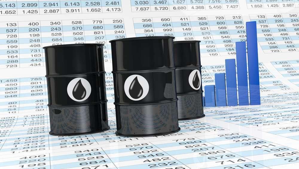 Стабильный заработок на рынке нефти