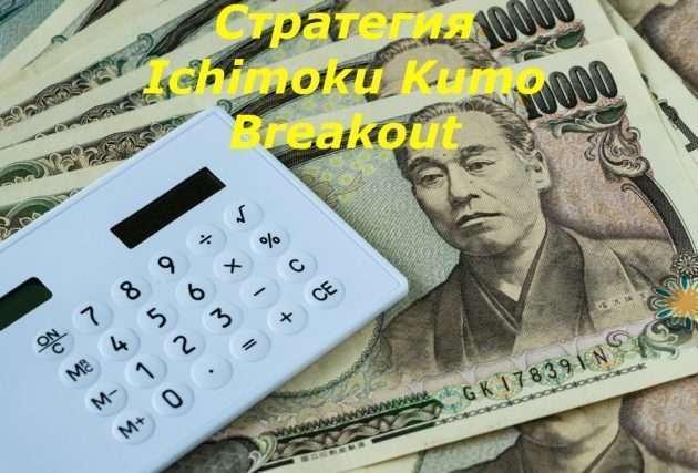 Стратегия Ichimoku Kumo Breakout