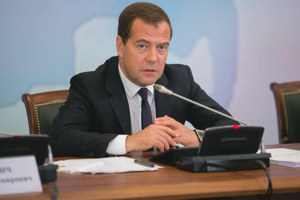 В России ждут оглашения состава правительства