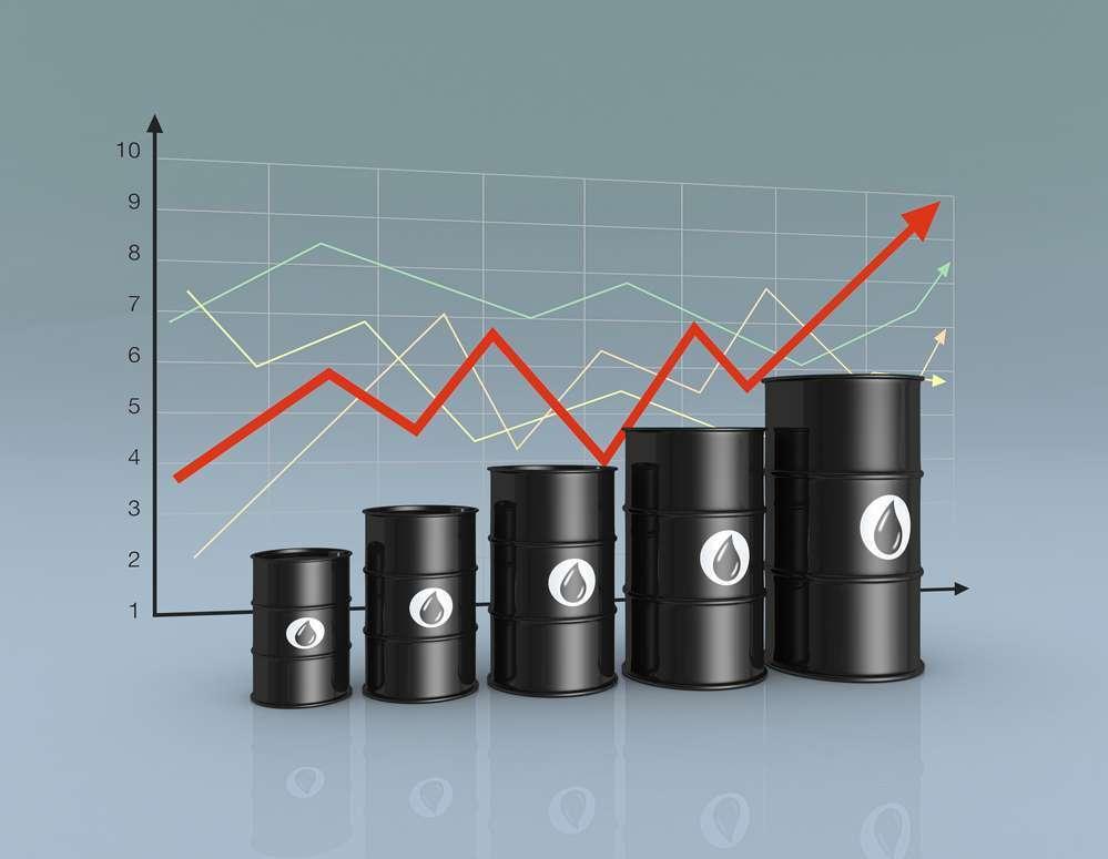 Возвращение на путь истинный: рост нефтяных котировок