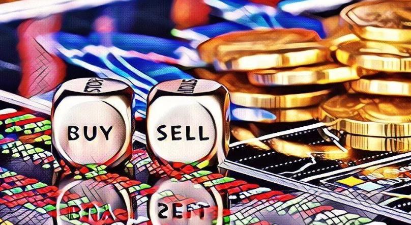 Скользящие средние реагируют на ценовые колебания