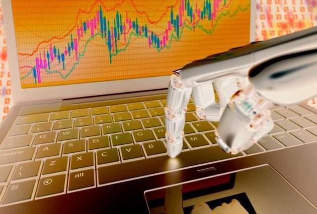 AlliHeik индикаторный советник для биткоина