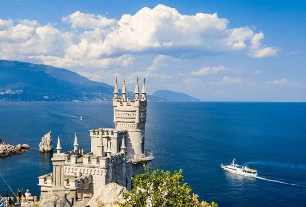 Комментарии В. Ганжара относительно продления санкций для Крыма