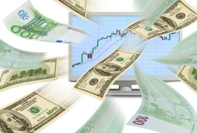 Особенности трендовой стратегии EUR/USD