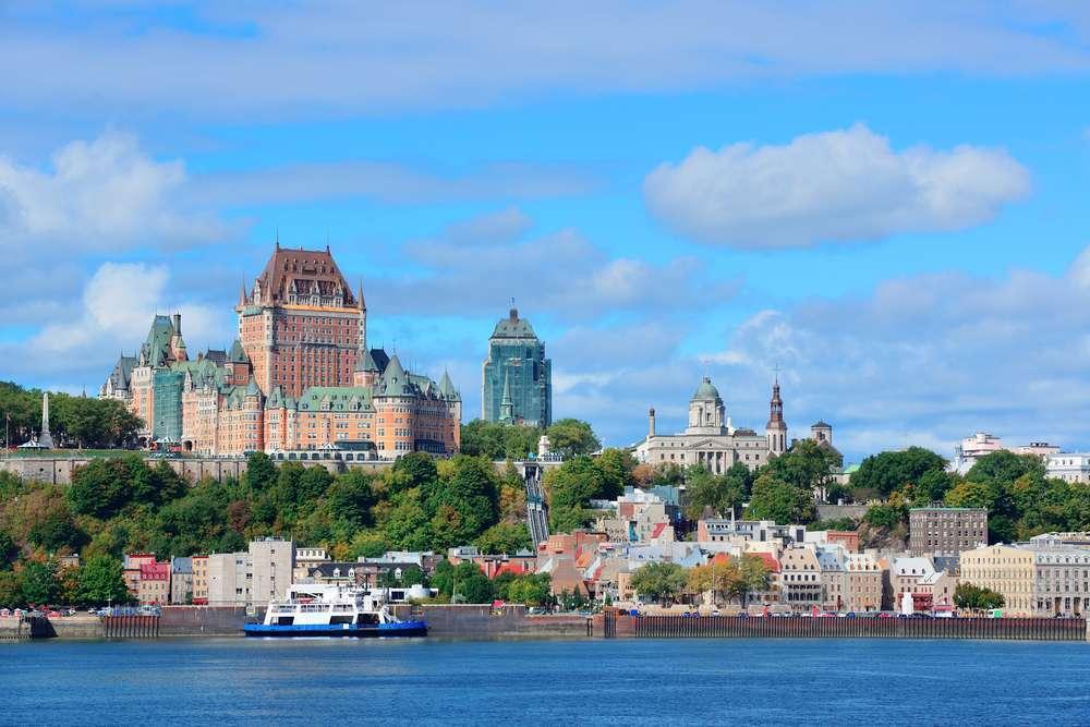 Рынки вяло отреагировали на итоги саммита в Квебеке