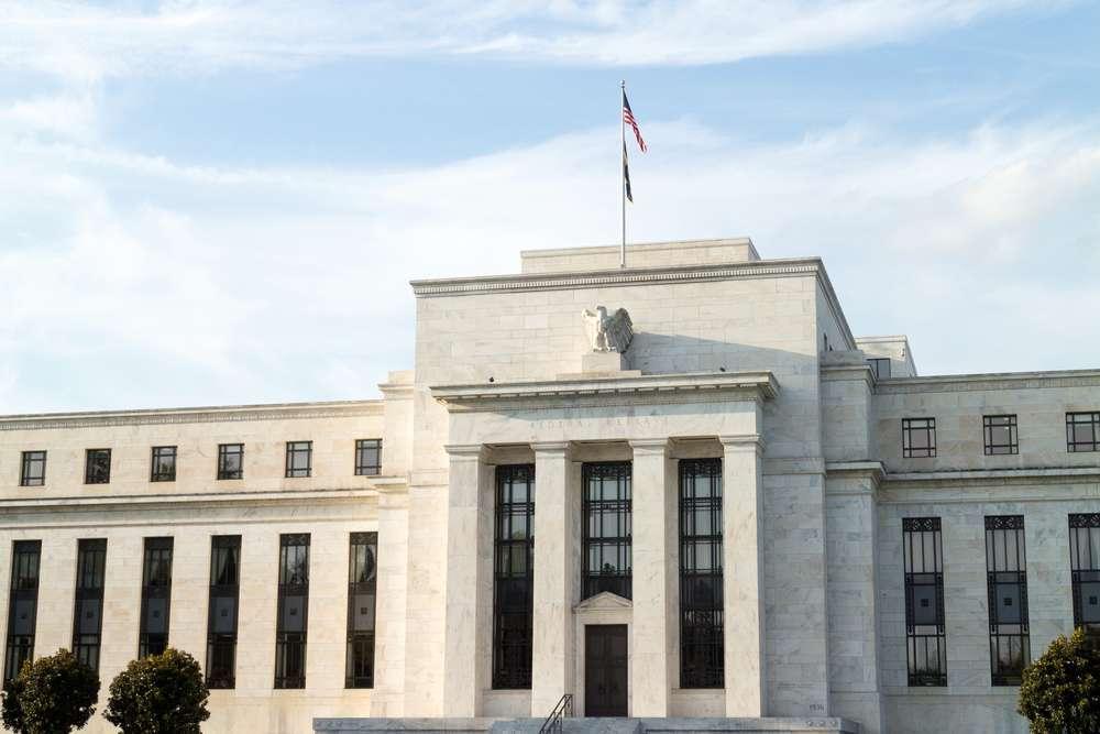 Тревожное ожидание протоколов ФРС