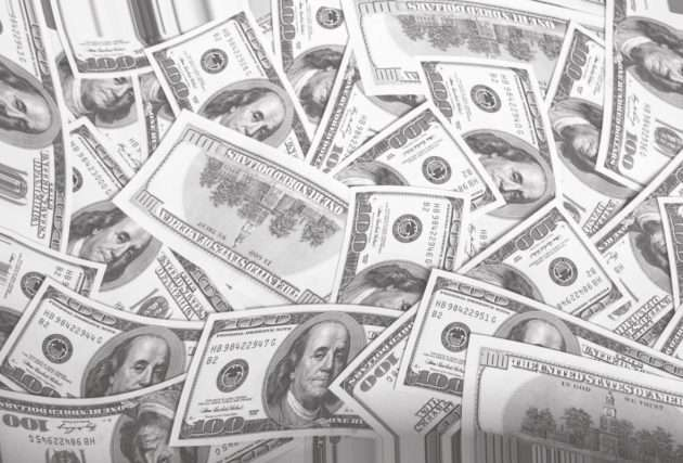 Валюта США подверглась распродажам