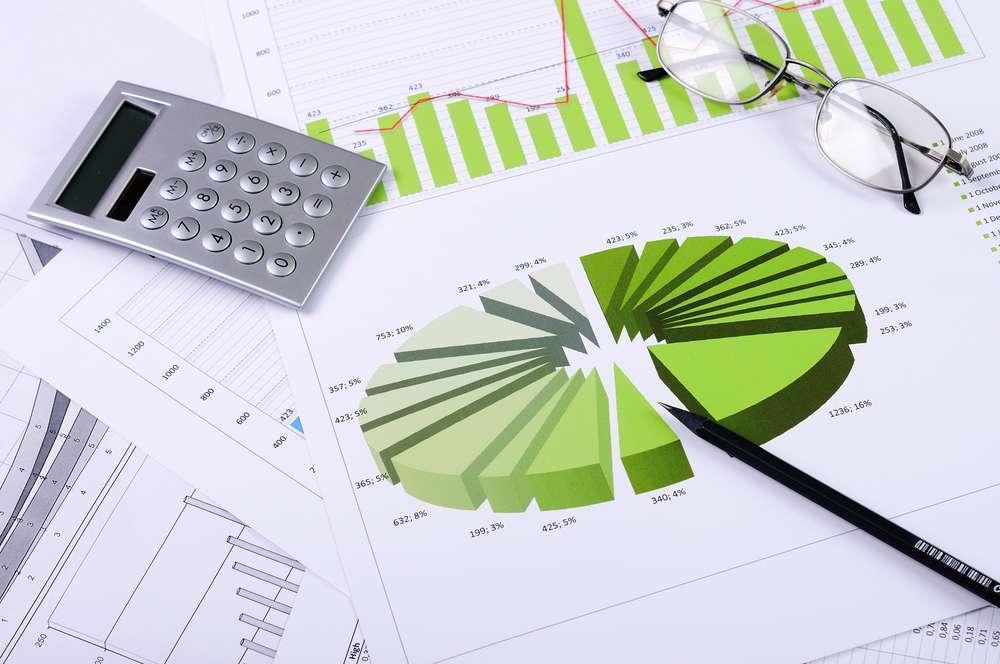 Внеоборотный и оборотные активы для анализа рынка акций