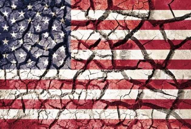 Соединенные Штаты могут пострадать больше всех