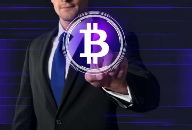 Криптовалютный брокер АваТрейд