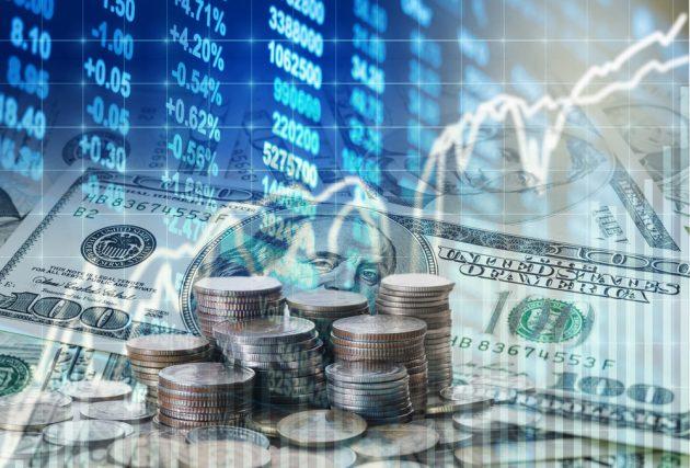 Как инвесторы зарабатывают на фондовом рынке