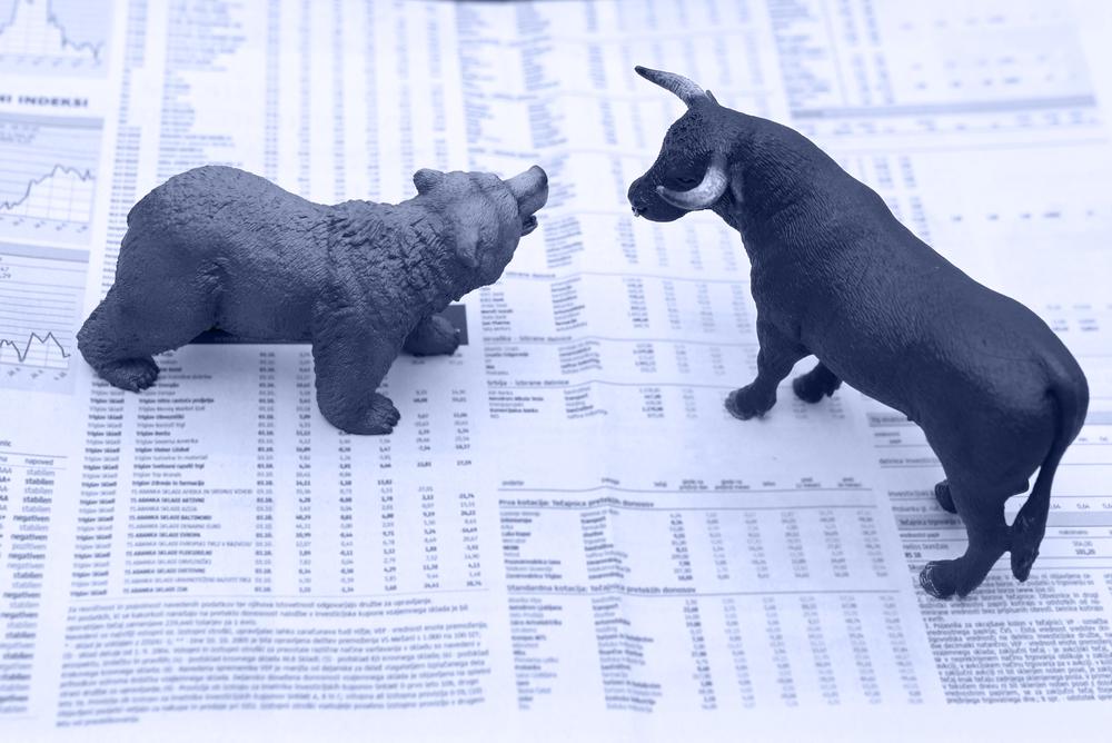 Как начать торговать акциями с нуля
