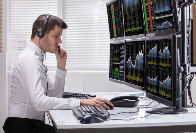 Как вести торговлю на фондовом рынке новичку