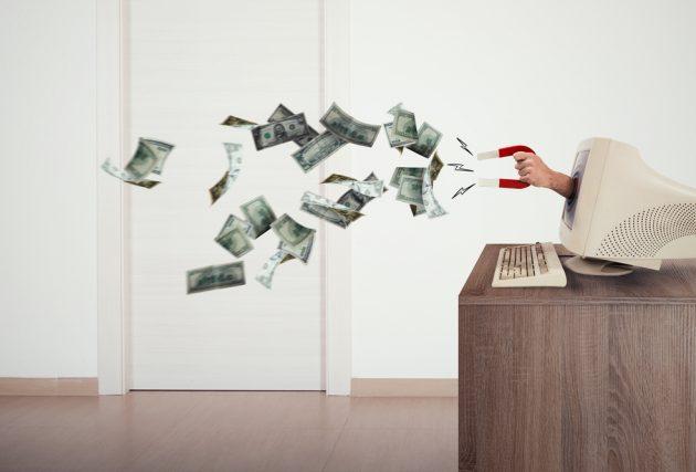 Как действуют мошенники на форекс