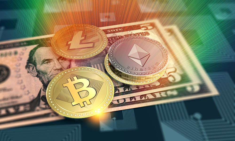 Рейтинг самых популярных криптовалют на 2018 год